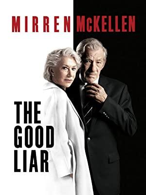 Sommerkino im  Strandbad Drosendorf- Samstag 1. August – The Good Liar